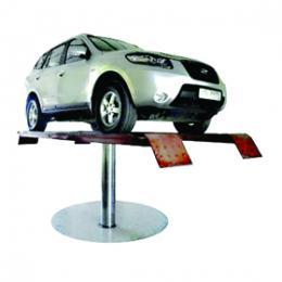 Cầu nâng rửa xe mặt bàn - Ấn độ sản xuất