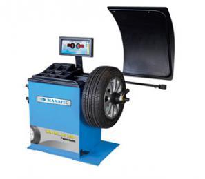 Máy cân bằng lốp WB DL 65 DSP PREMIUM Ấn Độ