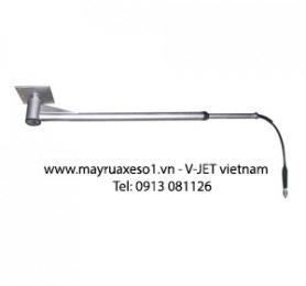 Khớp quay rửa xe 360 Việt Nam