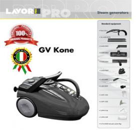 Máy hơi nước nóng GV Kone