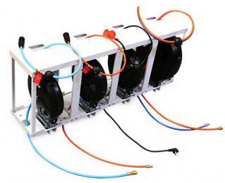 Cuộn dây nước SGCB - M