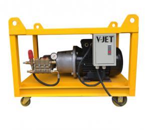 V-JET 500/15E